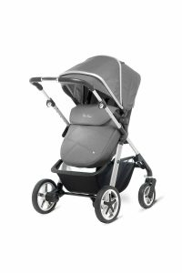 Silver Cross Pioneer Chrome Silver REAR_FACING_PUSHCHAIR_3-4