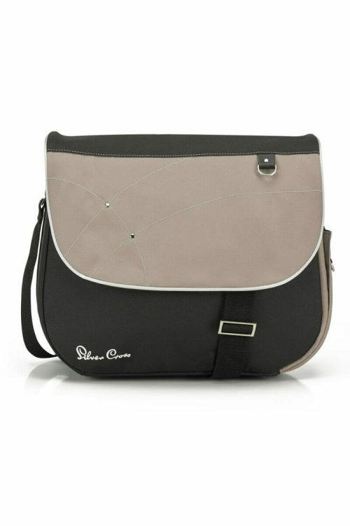Silver Cross Wayfarer Surf Pioneer Changing Bag Sand