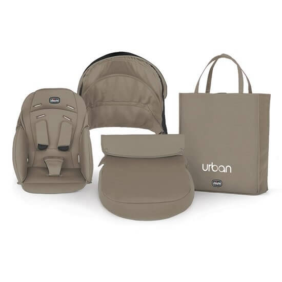 Chicco Urban Dune Collection