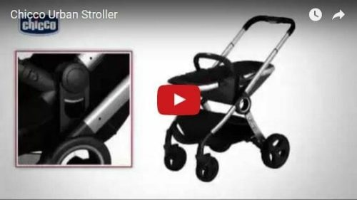 chicco urban stroller video thumbnail