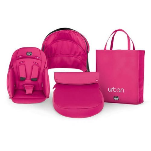 Chicco Urban Cherry Collection