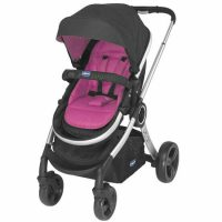 Chicco Urban Cherry Colour Pack