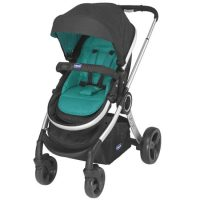 Chicco Urban Cherry Emerald Colour Pack