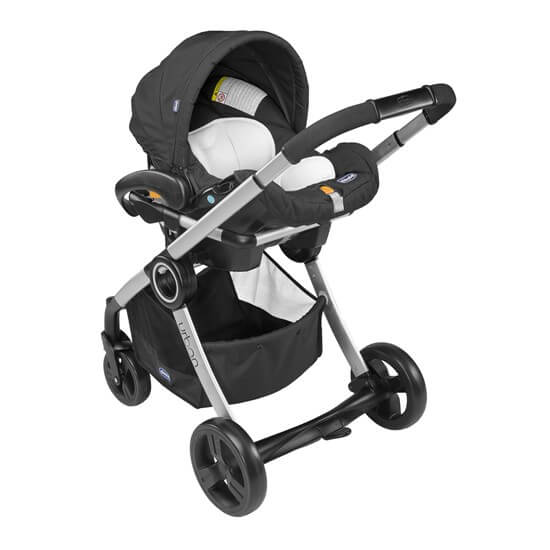 Chicco Urban Travel System Rear Facing