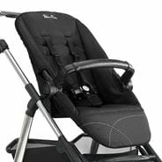 PUSHCHAIR SEAT UNIT