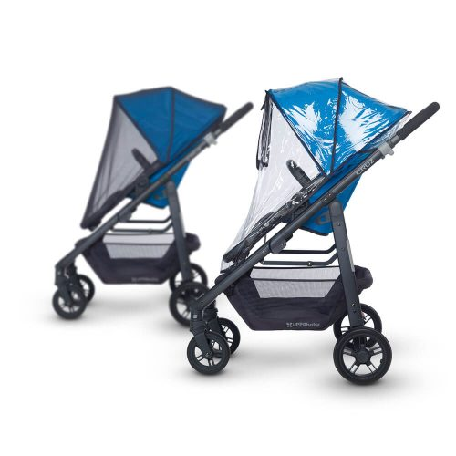 UppaBaby Alta Included Rain Bug Shield