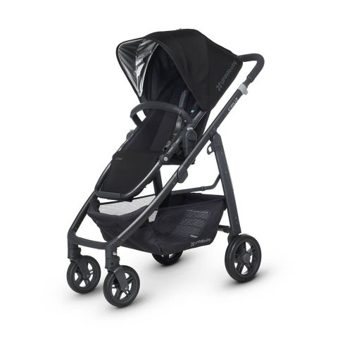 UppaBaby Alta Black/Carbon (Jake)