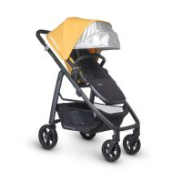 UppaBaby Alta Yellow/Carbon (Maya)