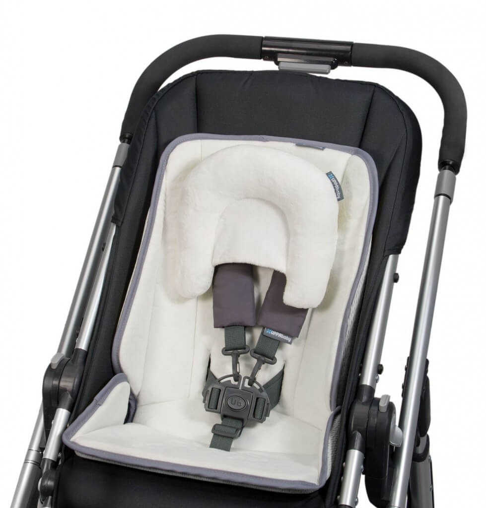 how to take bassinet off uppababy vista