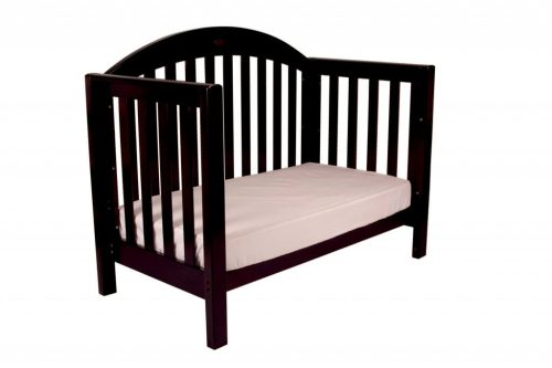 Grow With Me Classic English Oak Sofa Bed