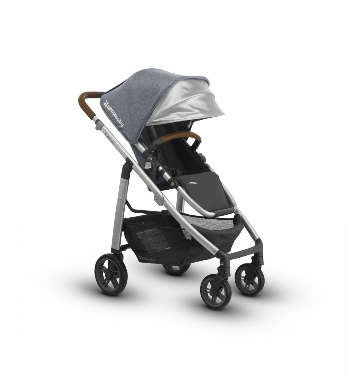 UPPAbaby Cruz 2018 Gregory