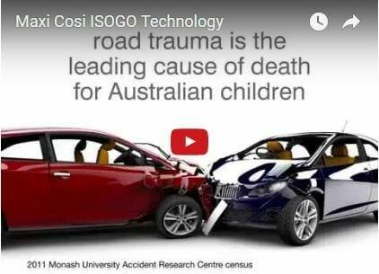 Maxi Cosi ISOGO Video Review