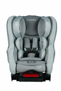 Maxi cosi Euro NXT Argento Forward Facing