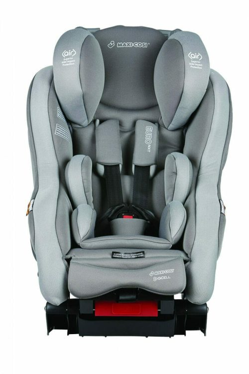 Maxi Cosi Euro NXT Argento Forward Facing High Pos