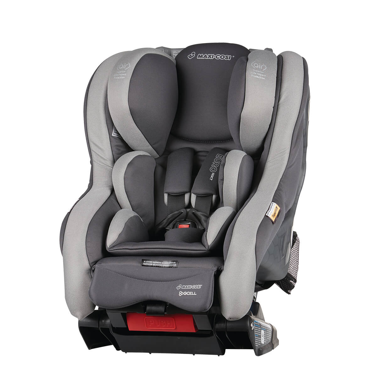 maxi cosi euro nxt isogo convertible car seat bubs n grubs. Black Bedroom Furniture Sets. Home Design Ideas