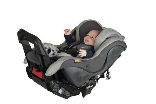 Maxi-Cosi Euro NXT Dolce Rearward Facing With Talent