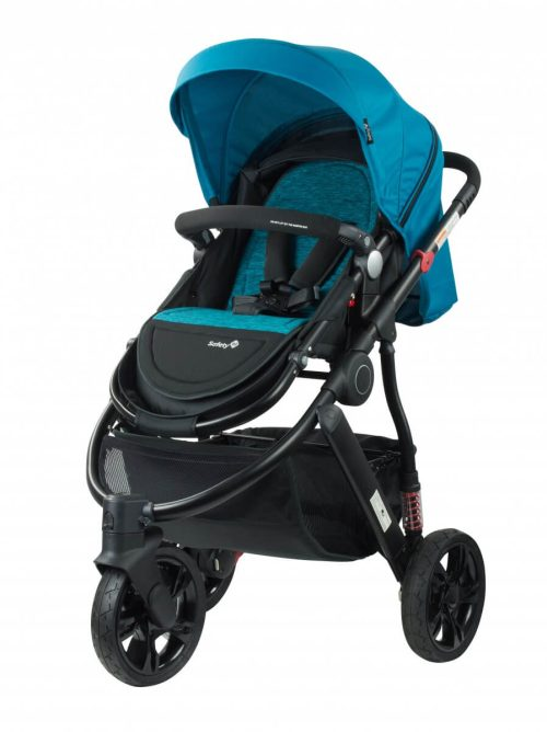 Safety 1st Wanderer X Travel System Teal