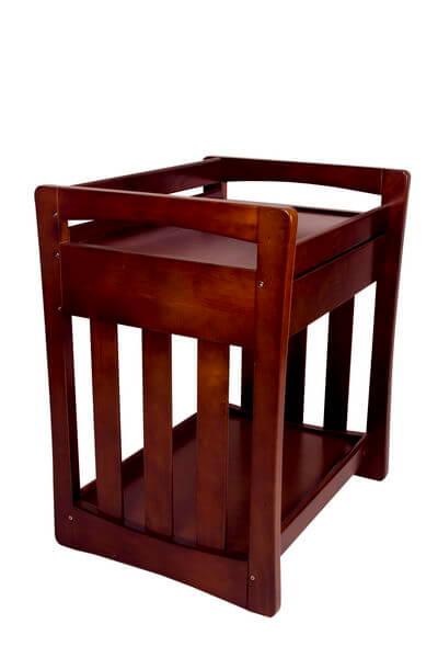 Babyhood Zimbali Change Table Espresso