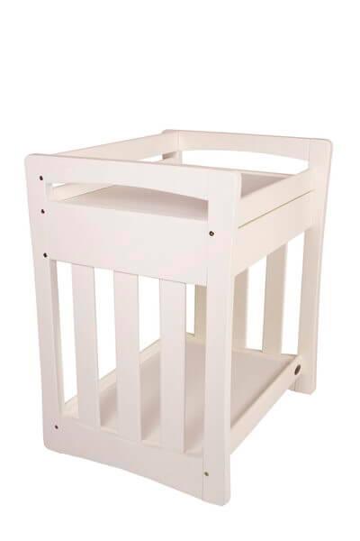 Babyhood Zimbali Change table White