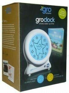 Gro Clock by Gro Company