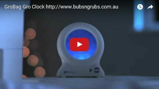 gro clock video review