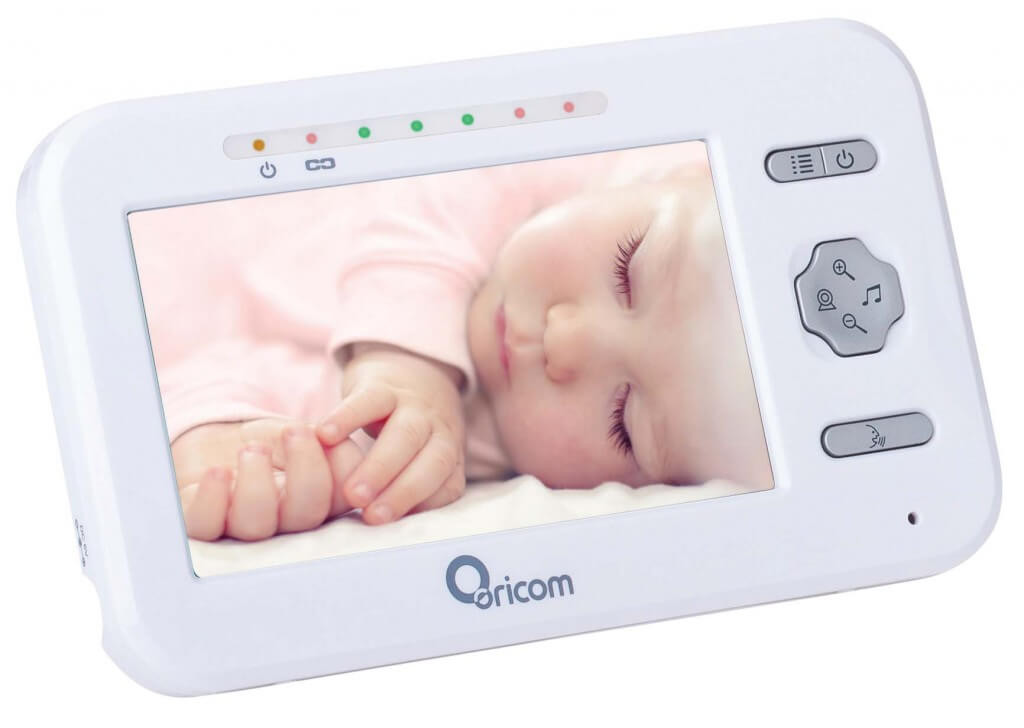 Oricom Secure 850 Parent Unit