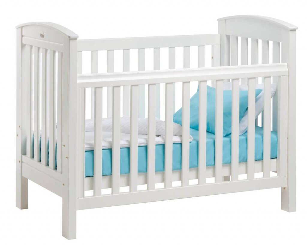how to build a cot