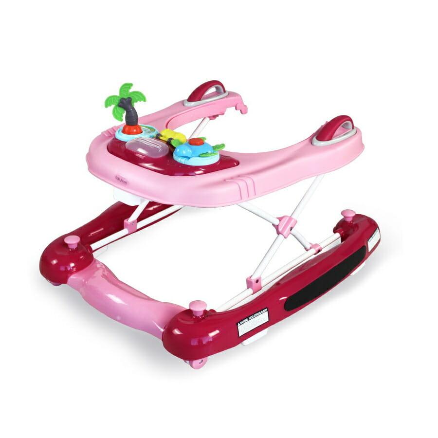 Diddlee Doo Walker V2 Pusher Mode Pink