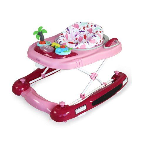 Diddlee Doo Walker V2 Walker Mode Pink