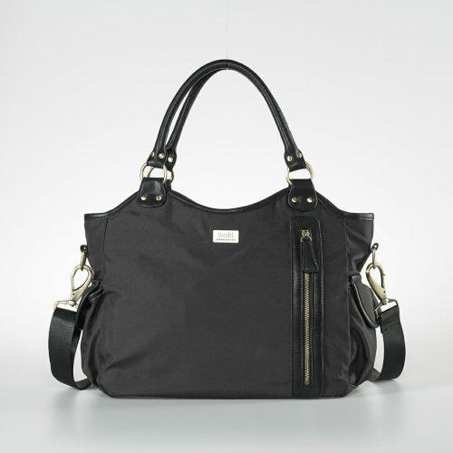 Isoki Hobo Angel Nappy Bag - Lennox