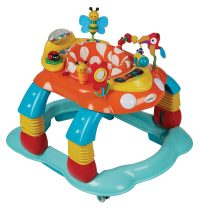 Safety 1st Melody Garden 3 in 1 Activity Centre