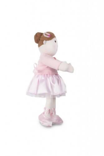 Silver Cross Darcey Dressing Up Ballerina Rag Doll 5