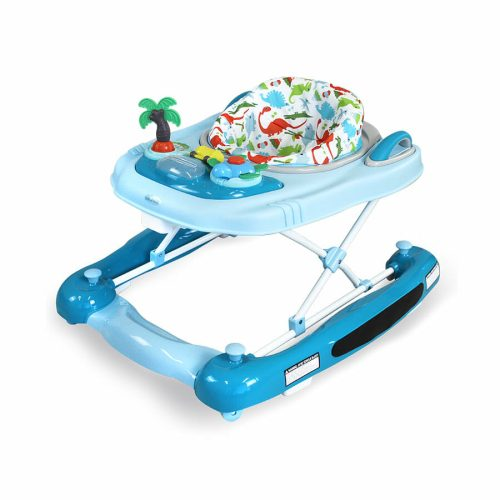 Babyhood Diddlee Doo Walker V2 Walker Mode Turquoise