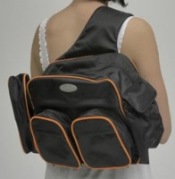 Babyhood Back Pack Mama