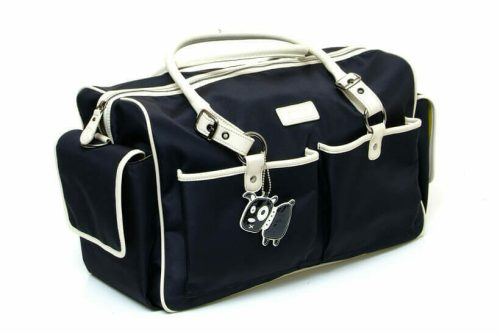 gr8x ESCAPADES HOLDALL DIAPER BAG
