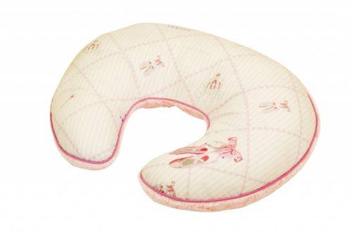 Ballerina Princess Nursing Pillow