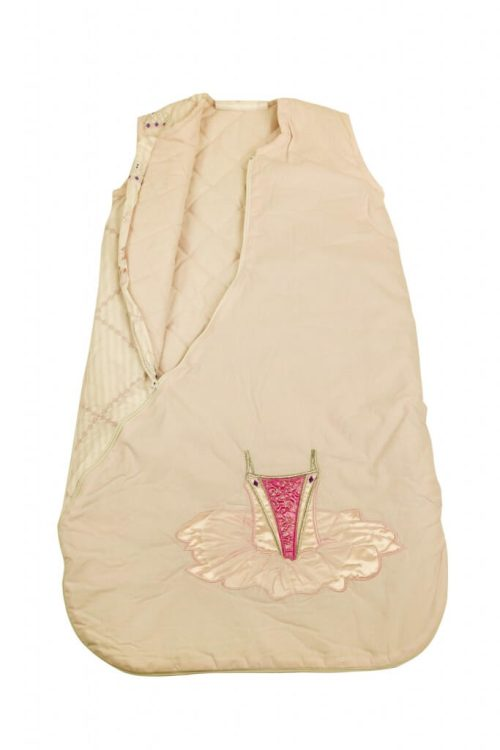 Amani Bebe Ballerina Princess Sleeping Bag