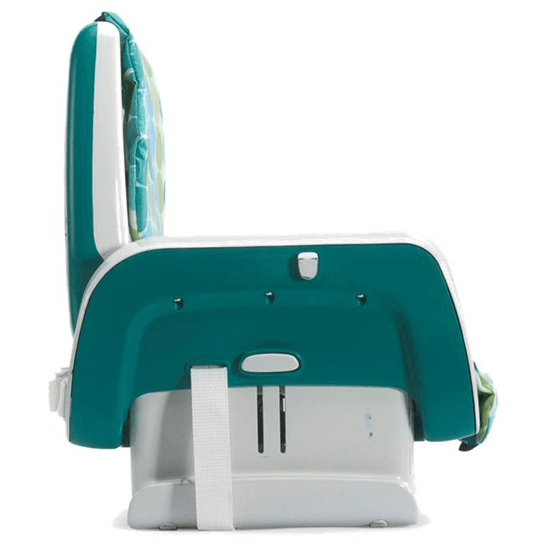 Chicco Mode Booster Seat Side View