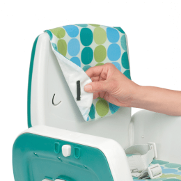 Chicco Mode Booster Seat Removable Washable Liner