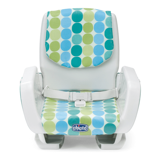 Chicco Mode Booster Seat Without Tray