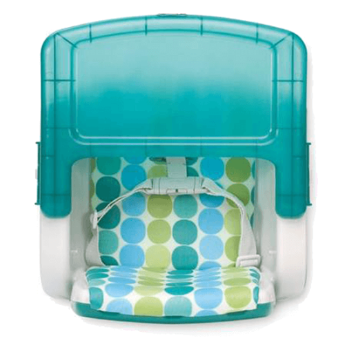 Chicco Mode Booster Seat Top View