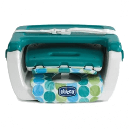 Chicco Mode Booster Seat Compact Fold