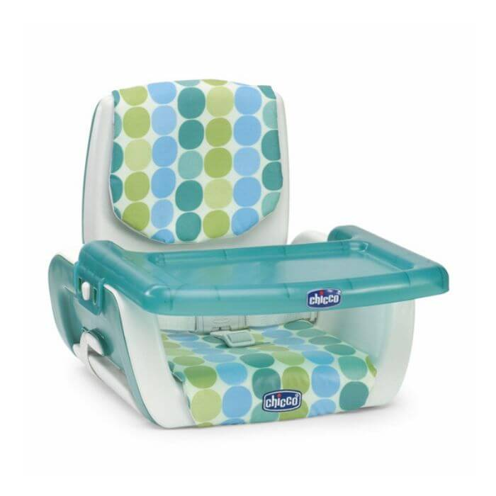 Chicco Mode Booster Seat