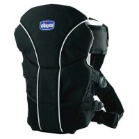 Chicco UltraSoft Infant Carrier Black
