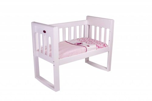 Ballerina Princess Cradle Set