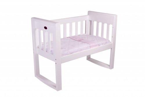Amani Bebe Ballerina Princess 3pce Cradle Sheet Set