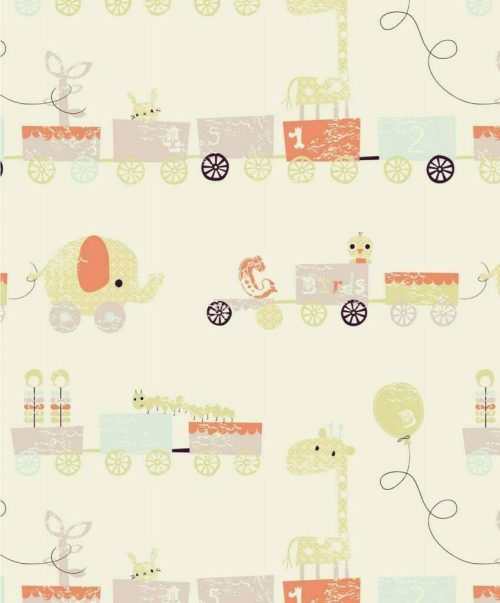 Mamas & Papas Jamboree WallPaper