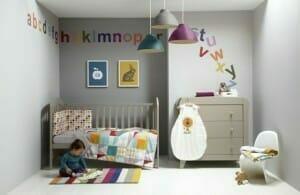 Mamas & Papas Patternology Geometric Nursery