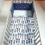 Mamas & Papas Patternology Soldier Nursery