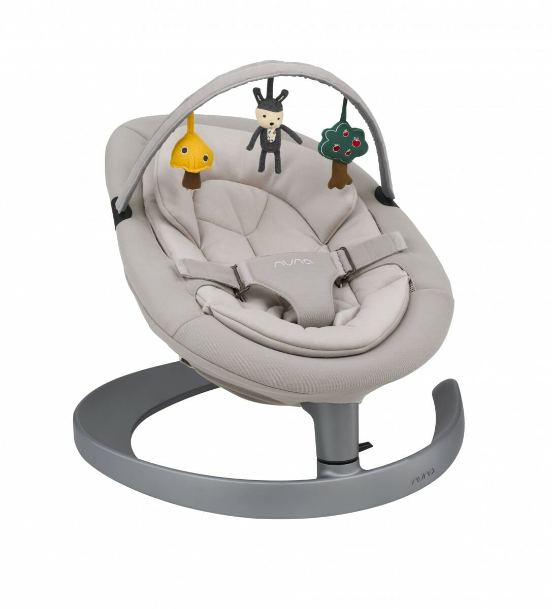Nuna Leaf Toybar Reversible Light